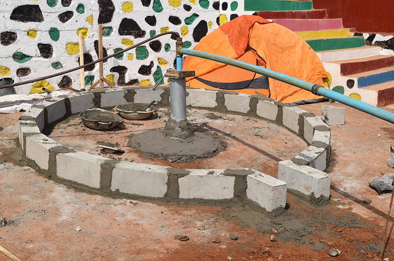 The Well | Lower Allentown, Sierra Leone
