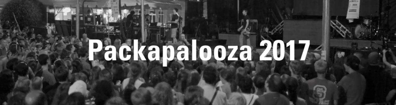 Packapalooza 2017 | August 19 | NC State University