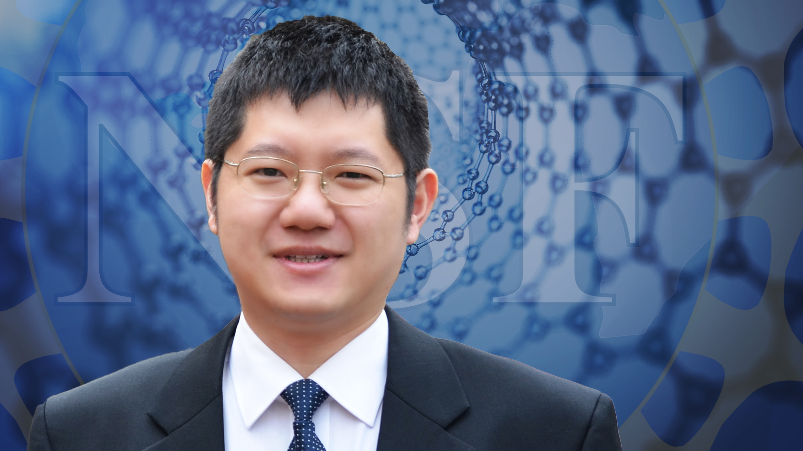Dr. Dong Looks to Produce the Next Generation of Electronic Skin