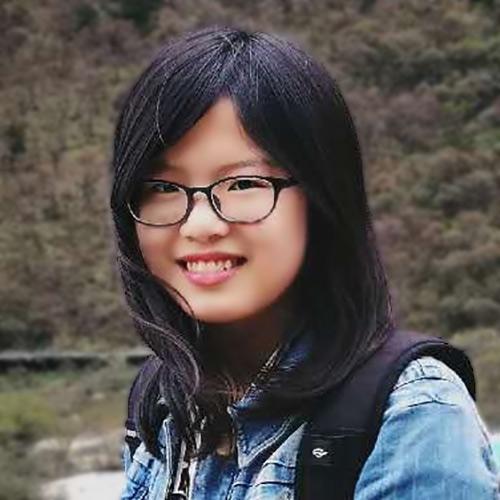Jiali Huang