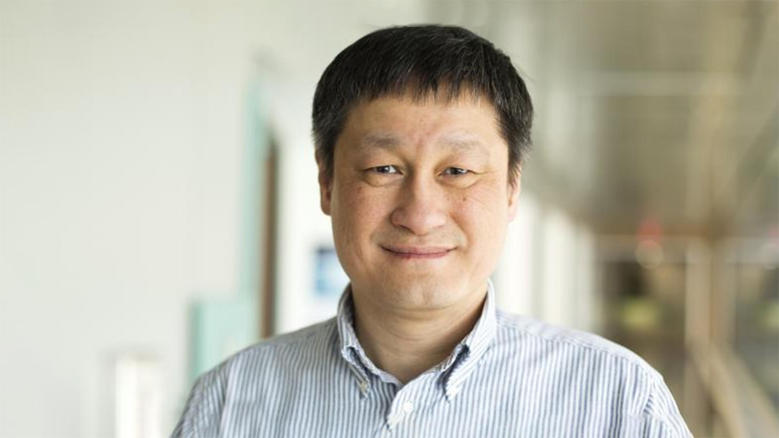 Seminar Series | Dr. Albert Shih