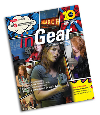 inGear 10th Anniversary Edition