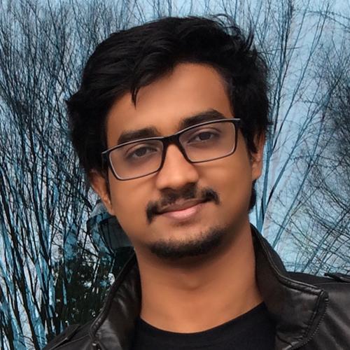 Ramin Ahmed