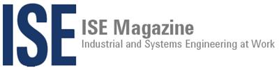 ISE Magazine logo