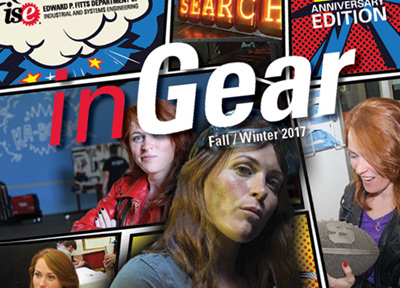 Fall/Winter inGear Magazine 2017