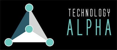 Technology Alpha Logo