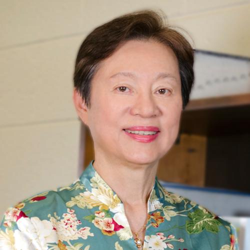 ISE Retirements | Cecilia Chen