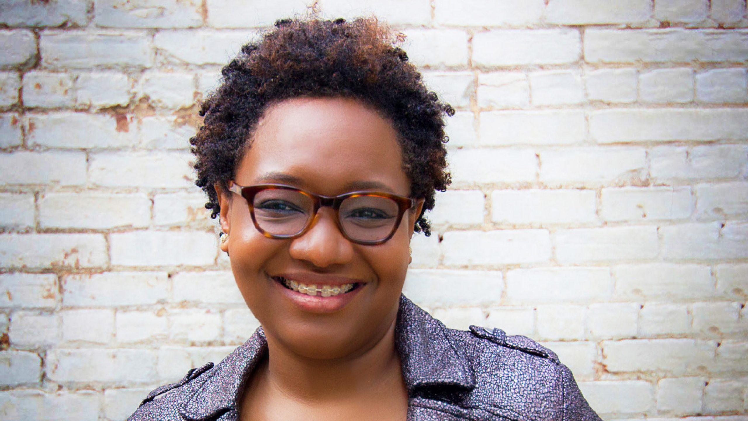 Rashida Hodge | ISE Alumna