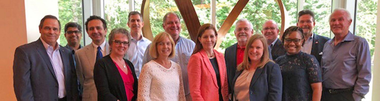 ISE Advisory Board | Summer 2018