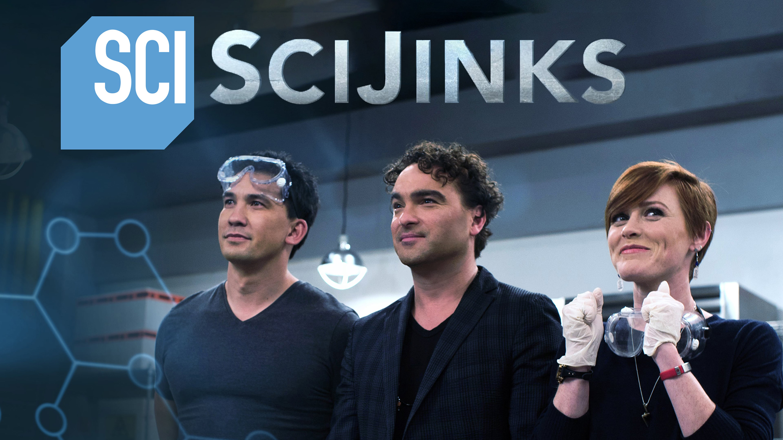 Engineering Alumna Co-hosts Science-based Prank Show