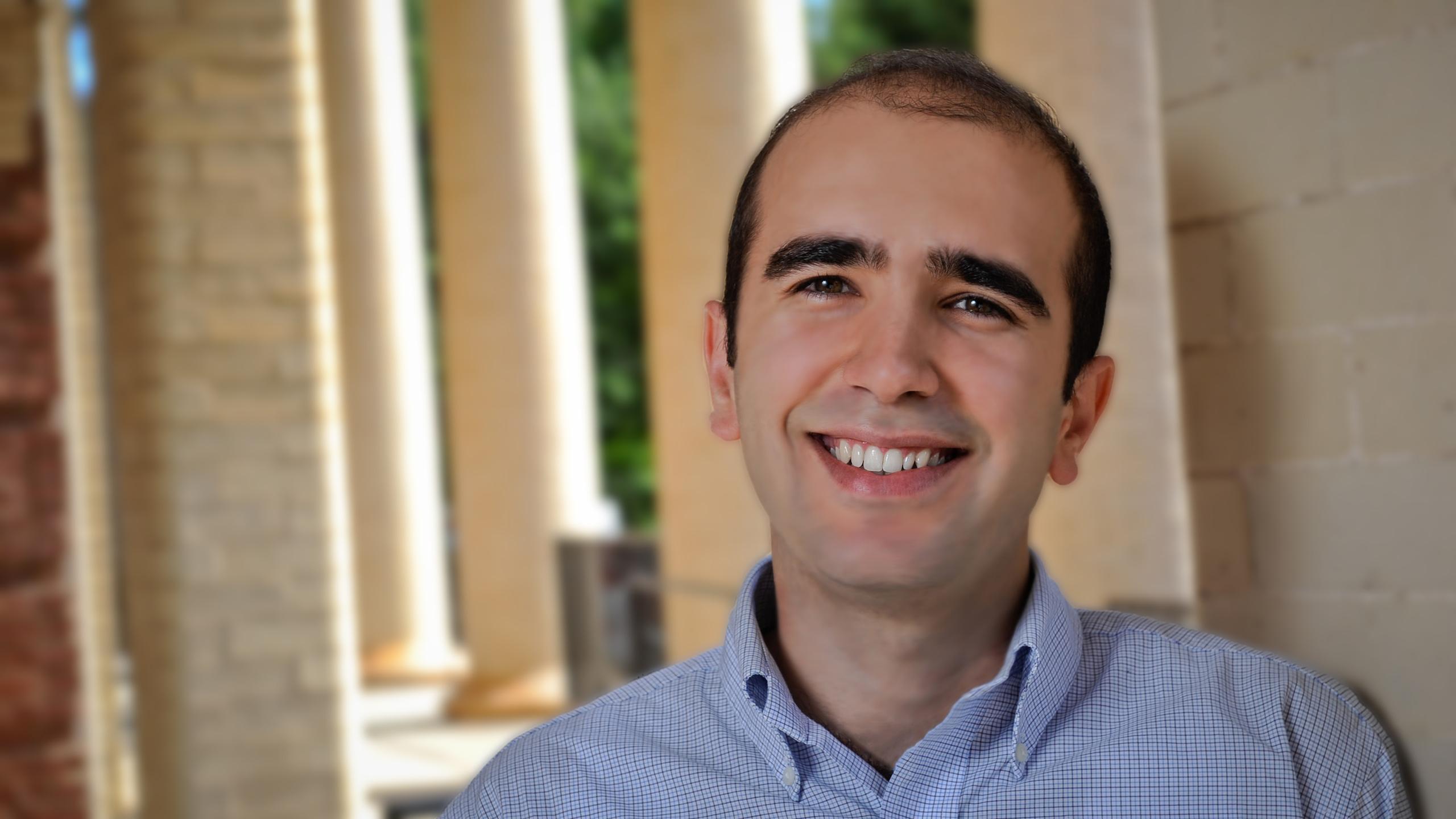 SEMINAR SERIES: Osman Ozaltin