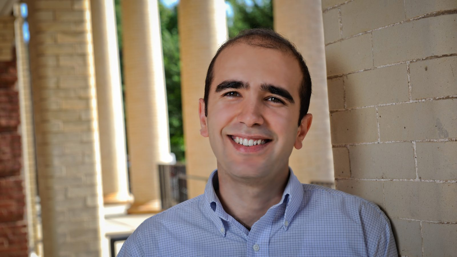 Faculty Profile: Osman Ozaltin