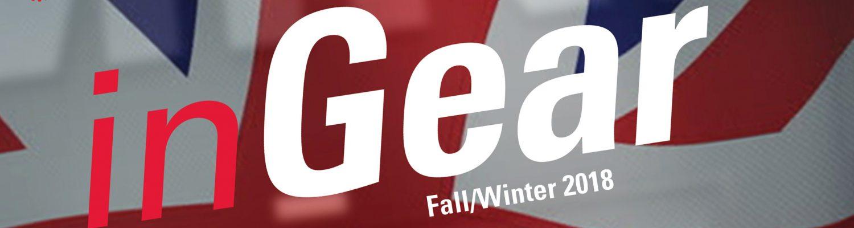 Fall / Winter 2018 inGear Magazine