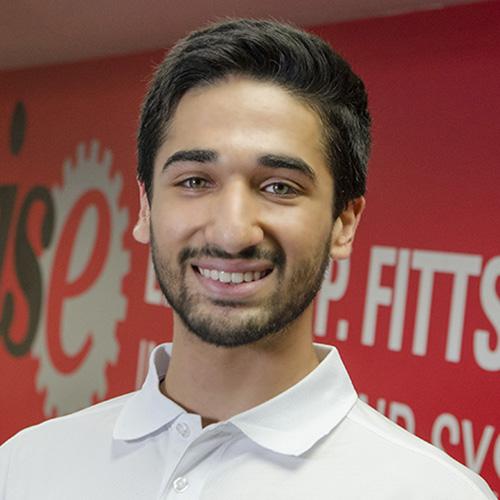 Nishant Singh