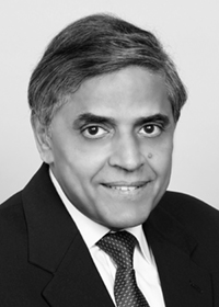Class of 2017 Distinguished Alumni - Dr. Subhash Sarin