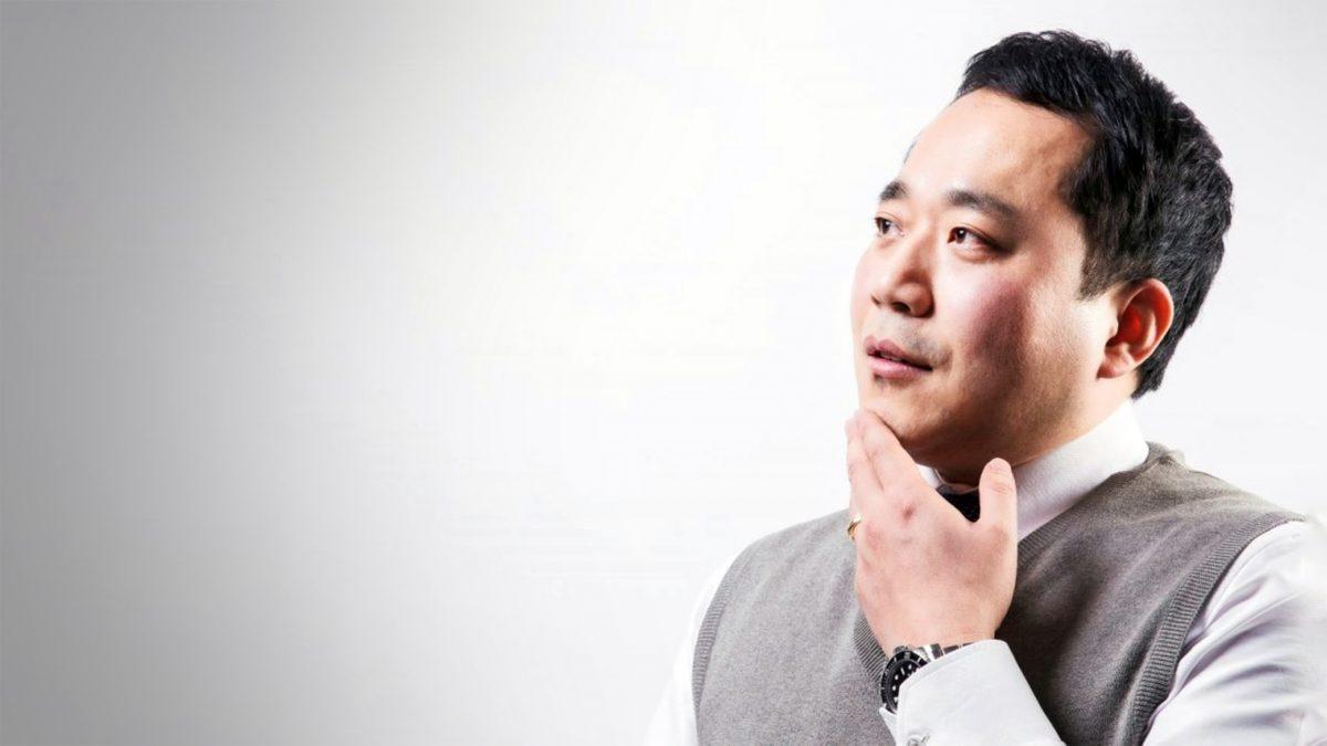 SEMINAR SERIES | Dr. Nmahun Kim