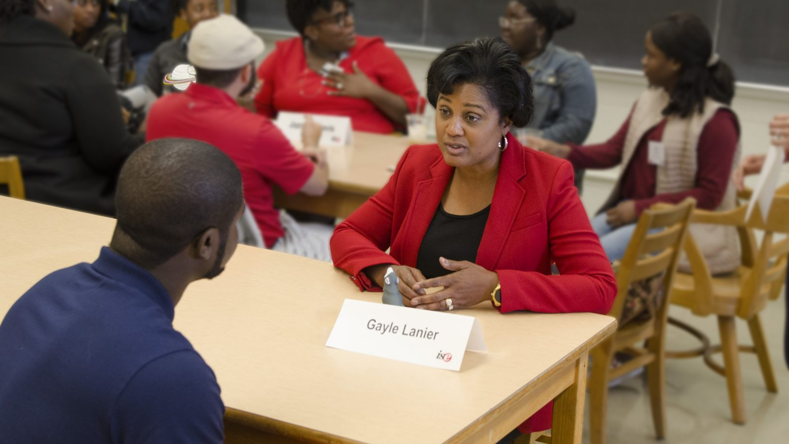 Outreach and Engagement | NC State ISE
