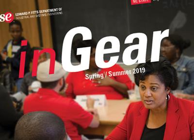 Spring/Summer 2019 inGear Magazine