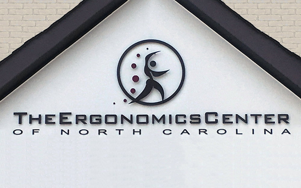The Ergonomics Center of North Carolina