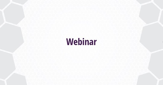 WEBINAR: THE USE OF DIELECTRIC SPECTROSCOPY TO NON-DESTRUCTIVELY ASSESS THE QUALITY OF 3D CELLULAR CONSTRUCTS IN REAL TIME.