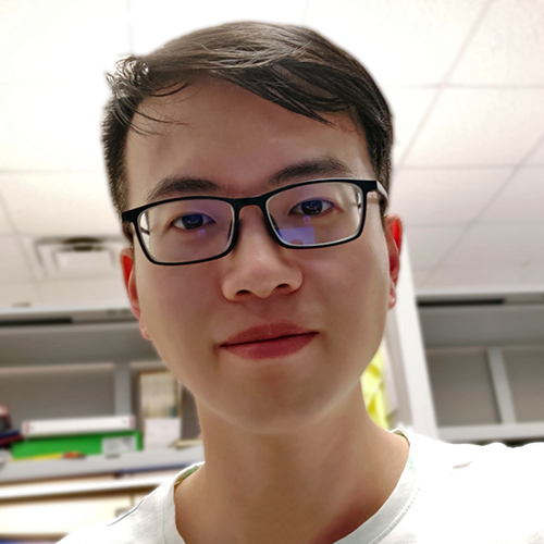 Ziyang Xie