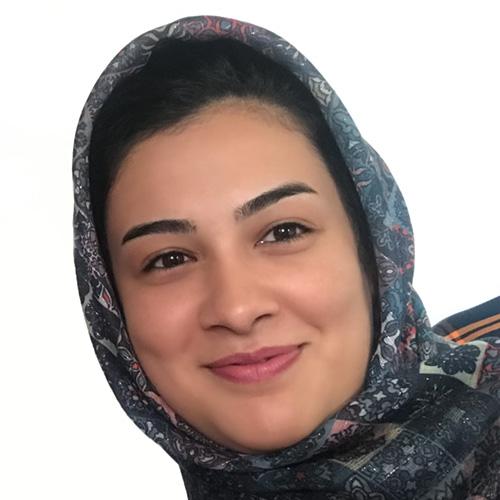 Nasrin Alizadeh