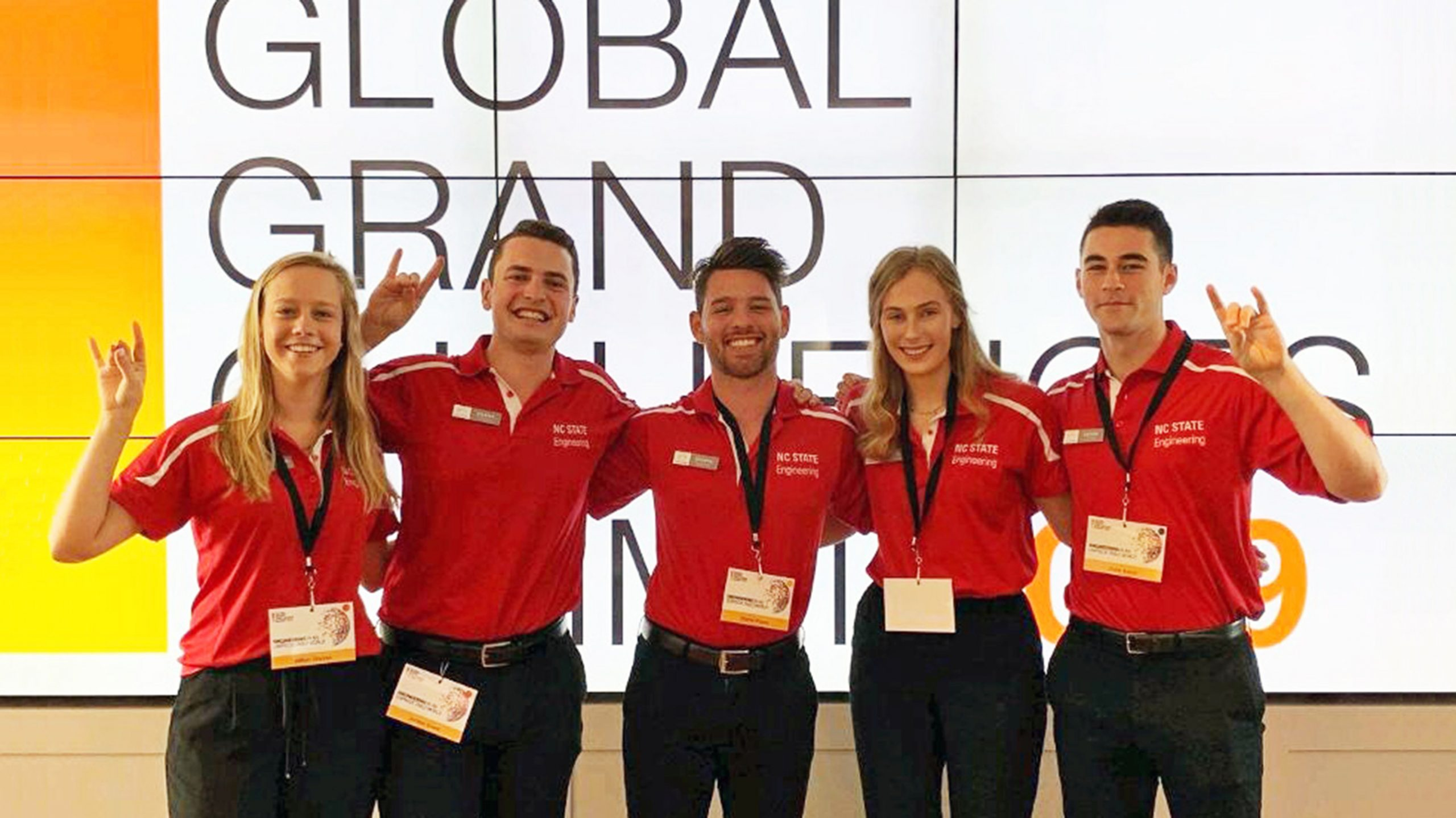 Challenge Met | Global Grand Challenges Summit
