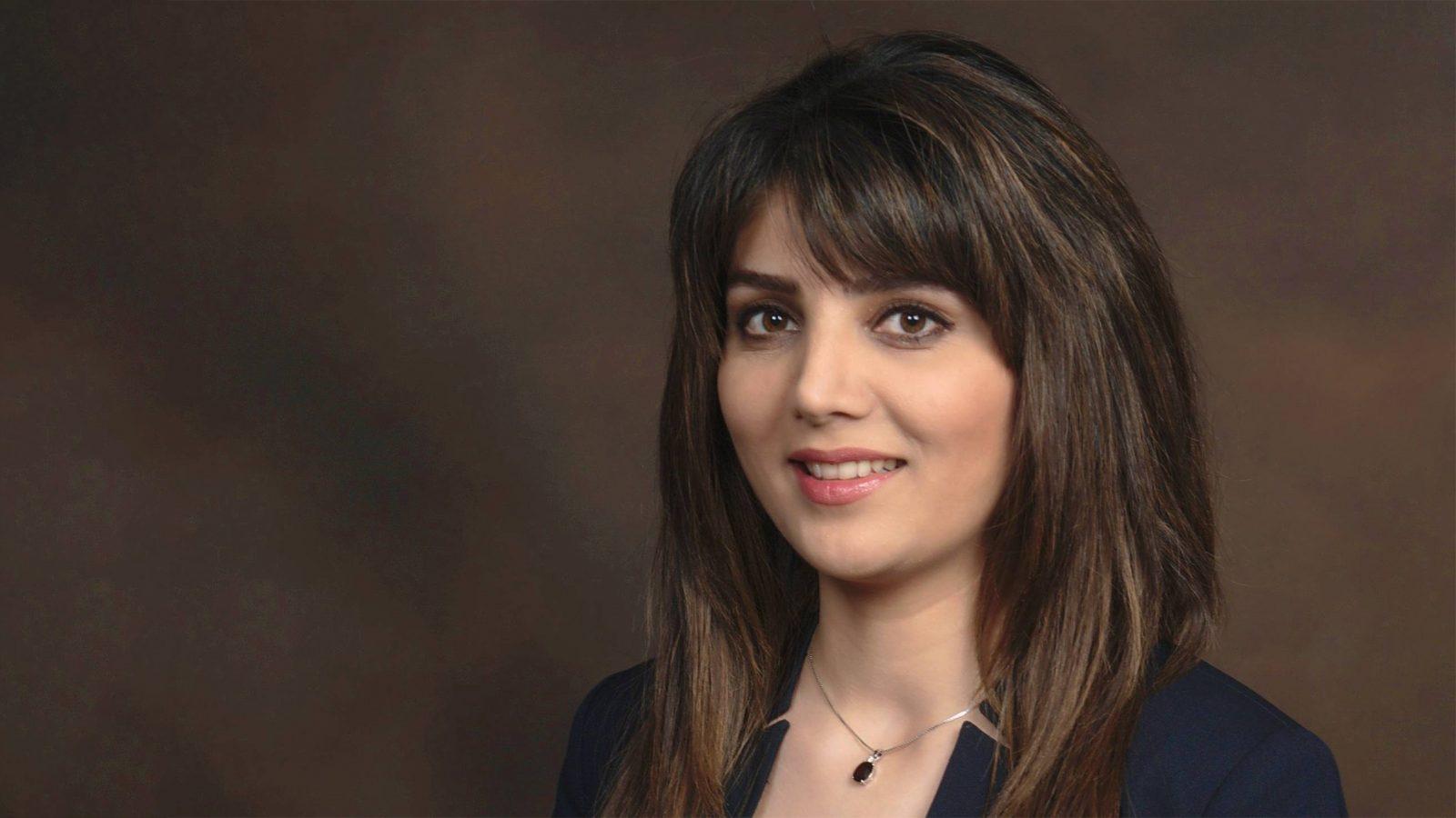 Leila Hajibabai | NC State ISE