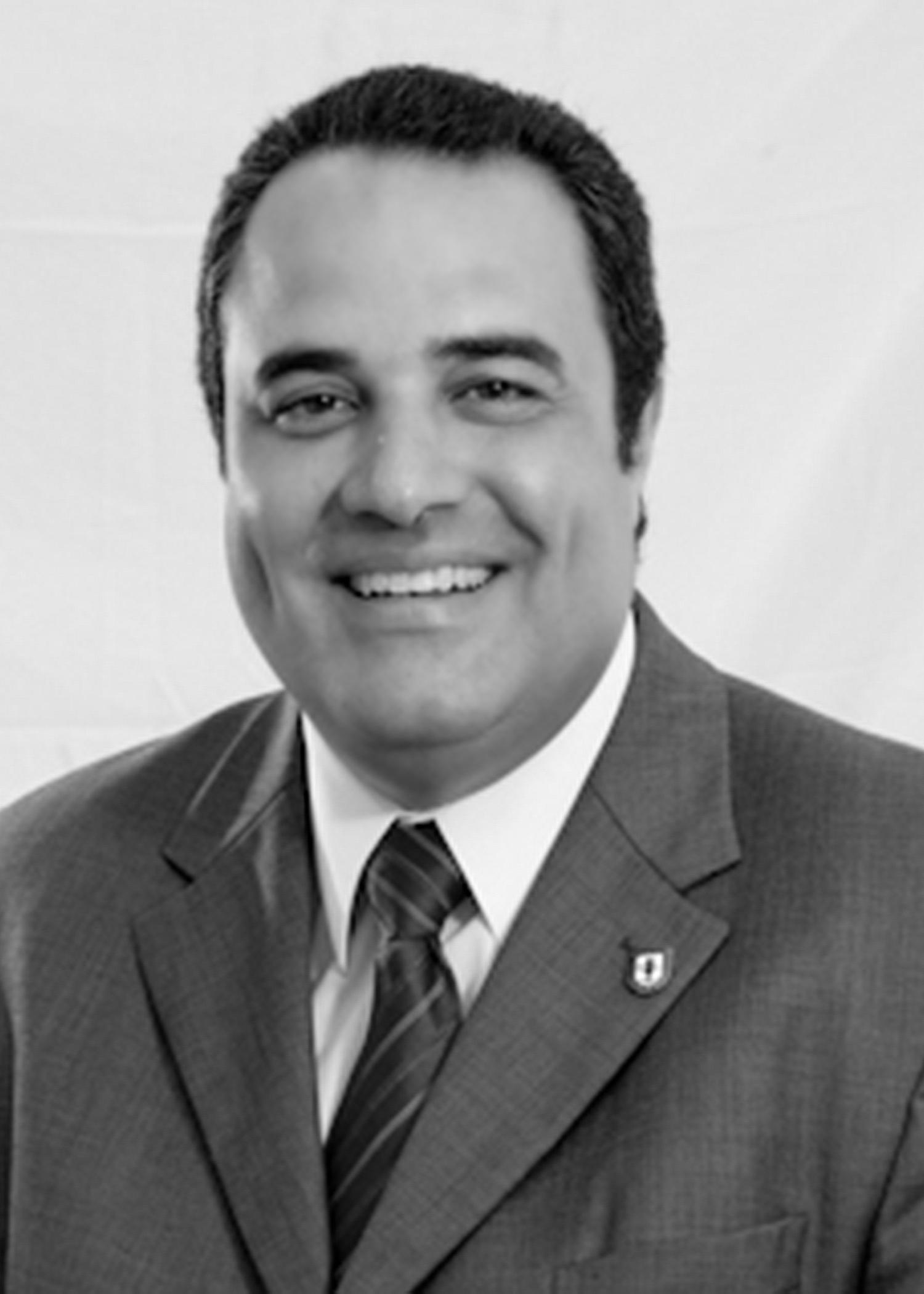 Carlos Gonzalez-Miranda | 2019 Distinguished Alumni Award Winner