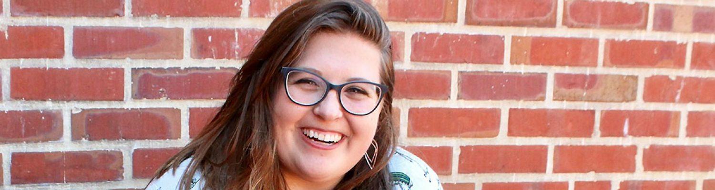 Chole Shevlin Fulbright Scholarship Recipient