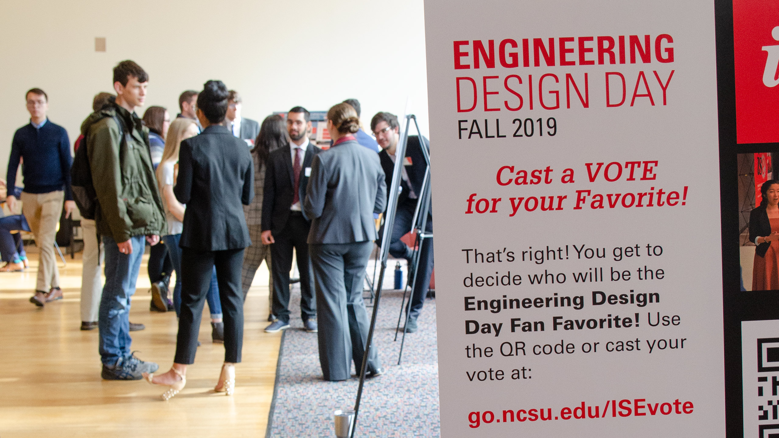 Engineering Design Day | Fall 2019