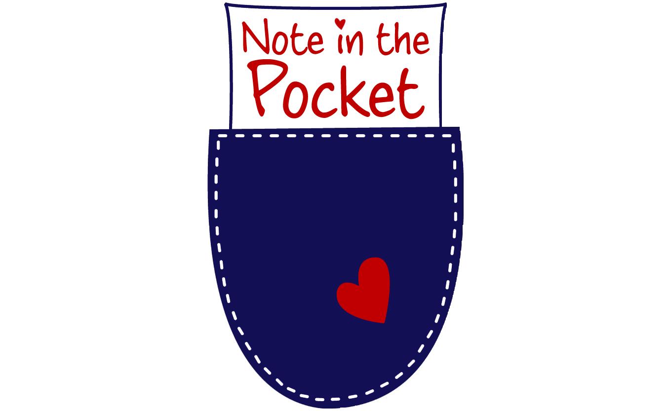Senior Design Sponsor Note in the Pocket