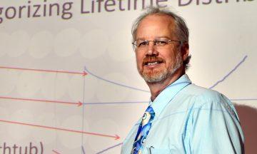 Faculty Spotlight: Russell King