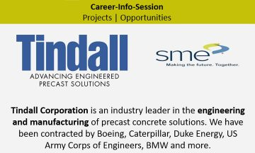 Tindall Information Session | Feb 4, 2020 | 5:30 pm | 479 Daniels Hall