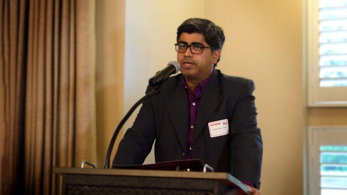 Dr. Rohan Shirwaiker