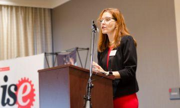 Dr. Julie Swann | ISE Department Head