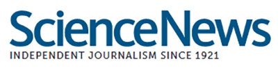 Science News Logo