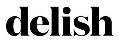 Delish Logo