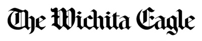 The Wichita Eagle Logo