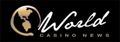 World Casino News Logo