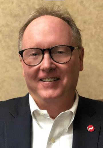 Brad Sullivan | ISE Advisory Board Member