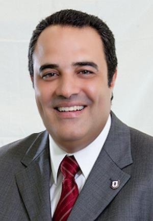 Carlos Gonzalez-Miranda | Advisory Board Member