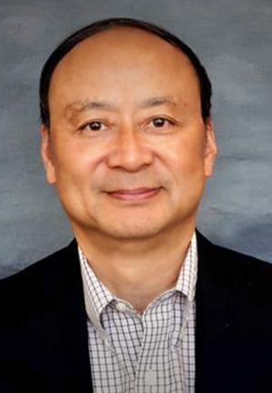 jiao Gu | Advisory Board Member