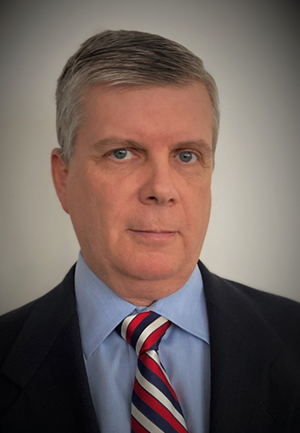 Patrick Murray | Advisory Board Member