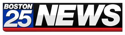 Boston 25 News logo