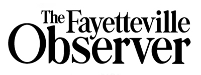 The Fayetteville Observer Logo Logo