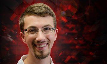 Graduate Student Spotlight: Kurtis Konrad