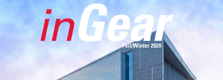 Fall/Winter 2020 inGear Magazine