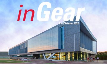 Fall/Winter 2020 inGear Magazine