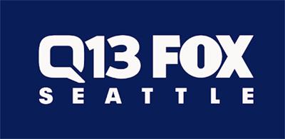 Q13 Fox TV Seattle Logo